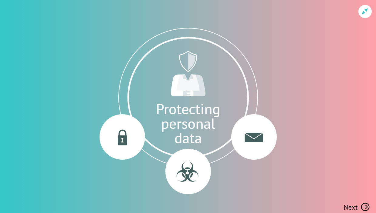 Data Protection - Protecting Personal Data