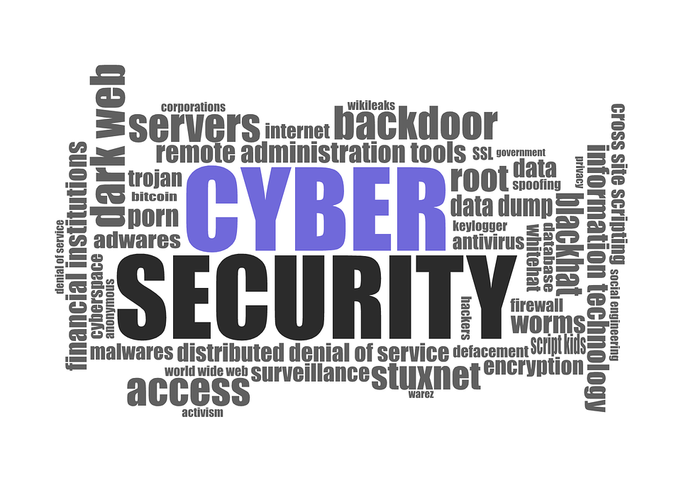 Threats to cyber security