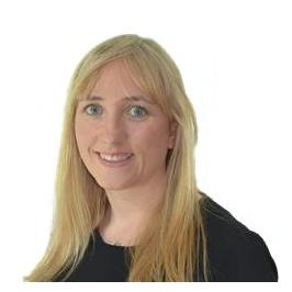 Money Laundering Expert Amy Bell