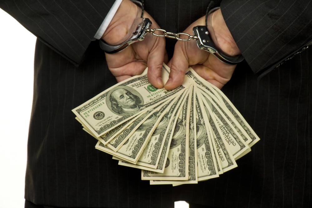 Tax evasion prison sentence