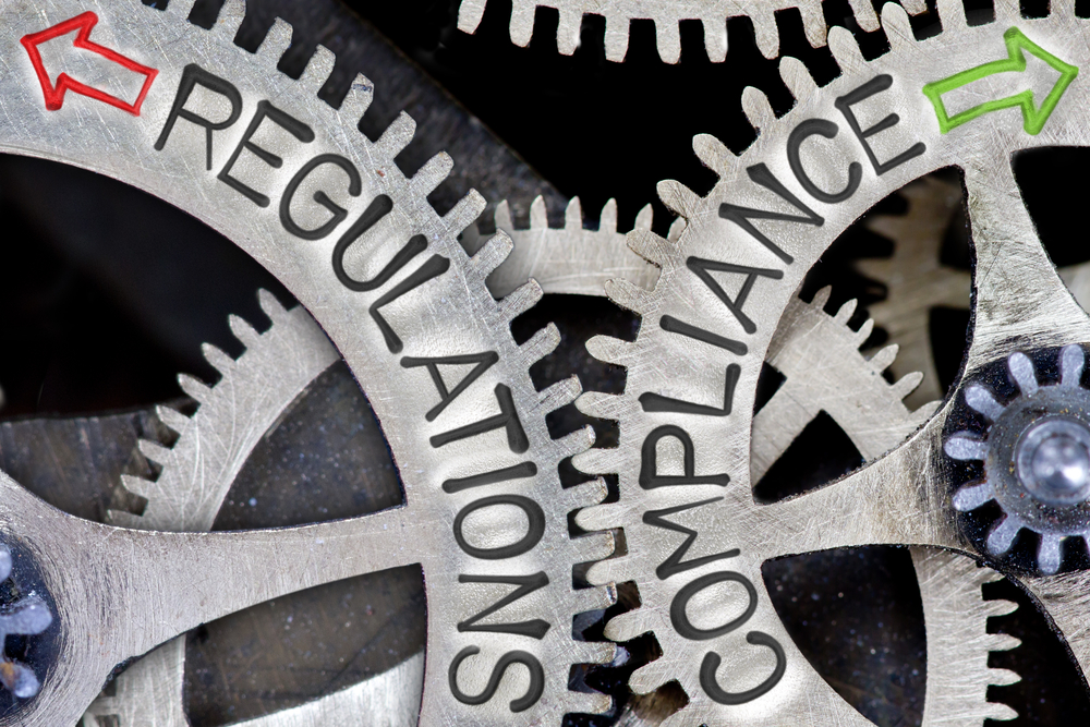 Compliance and regulations image