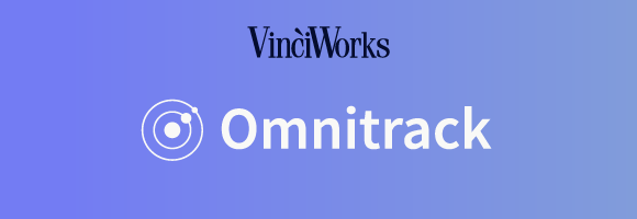 Omnitrack product banner