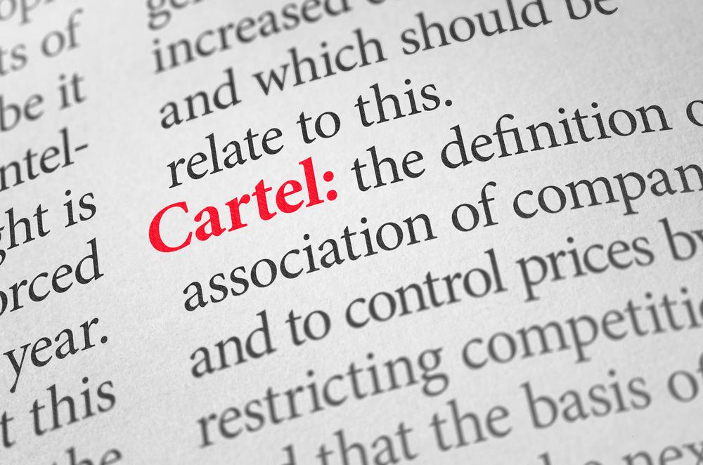cartel defition