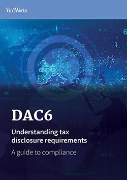 DAC6 guide cover