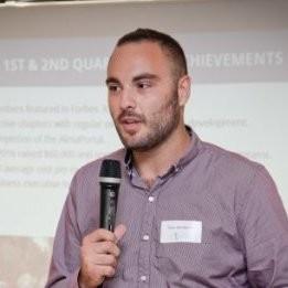 Nick Henderson, Head of Course Development for VinciWorks