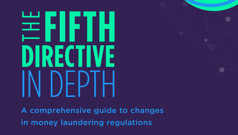 Guide to the Fifth Directive