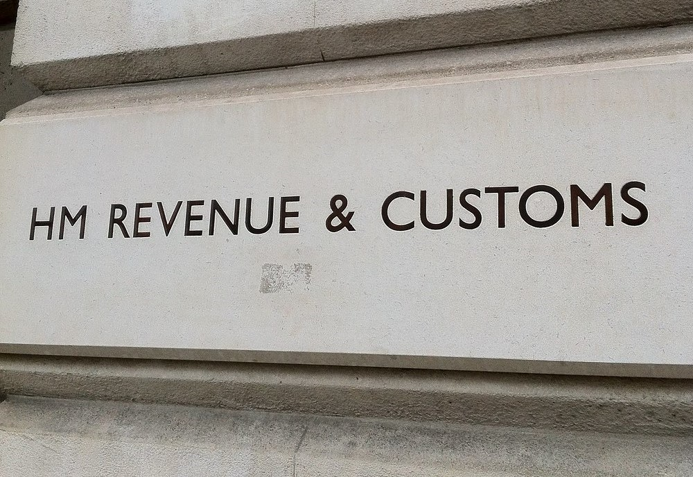 Outside HMRC