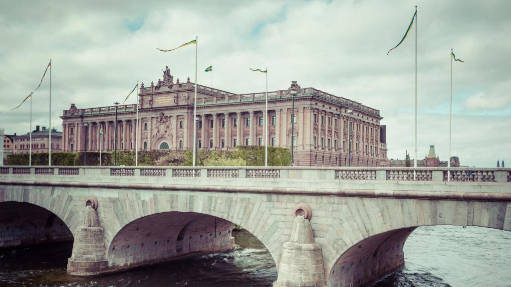 Riksdag - Swedish Parliament