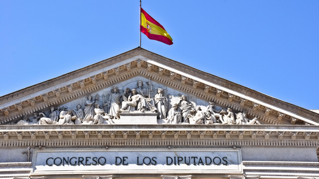 Spanish Parliament