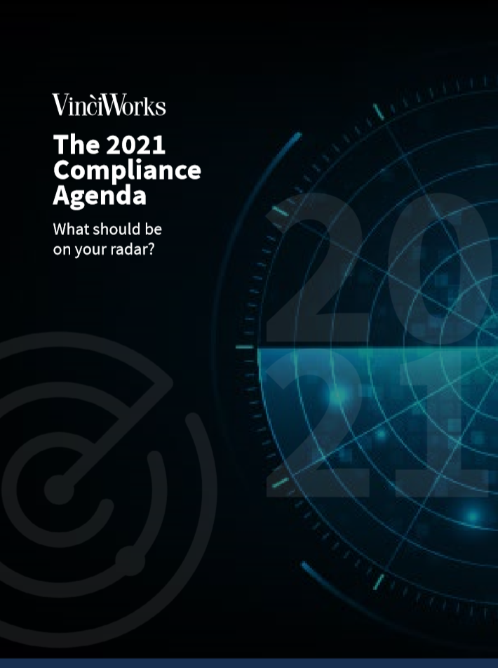 Compliance guide 2021