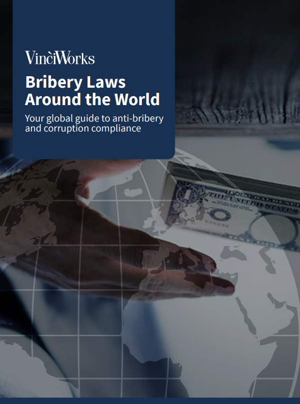 Global guide to anti-bribery laws